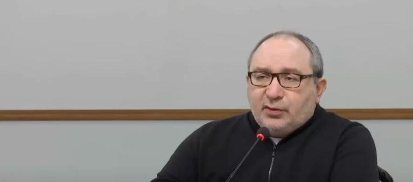 Геннадий Кернес, Харьков, мэр