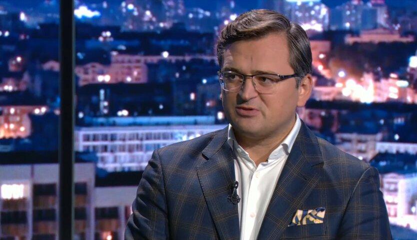 Дмитрий Кулеба, Россия, серьезные проблемы