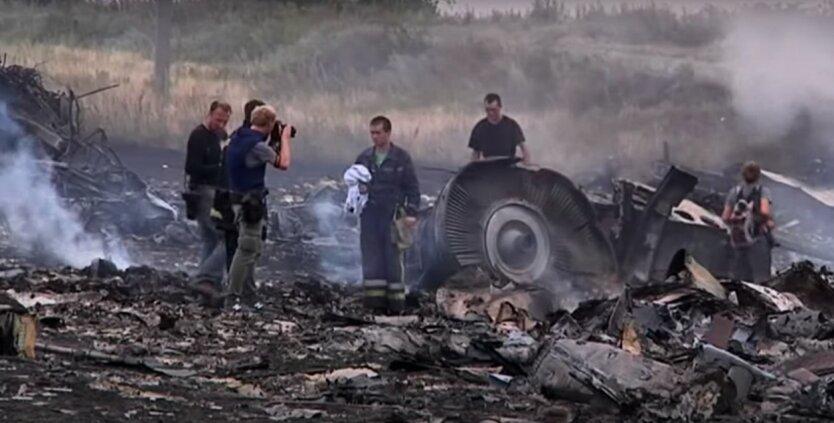 Крушение MH17 на Донбассе,Гюндуз Мамедов,Расследование крушения боинга на Донбассе