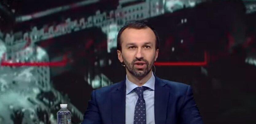 Сергей Лещенко, КСУ, Виктор Медведчук