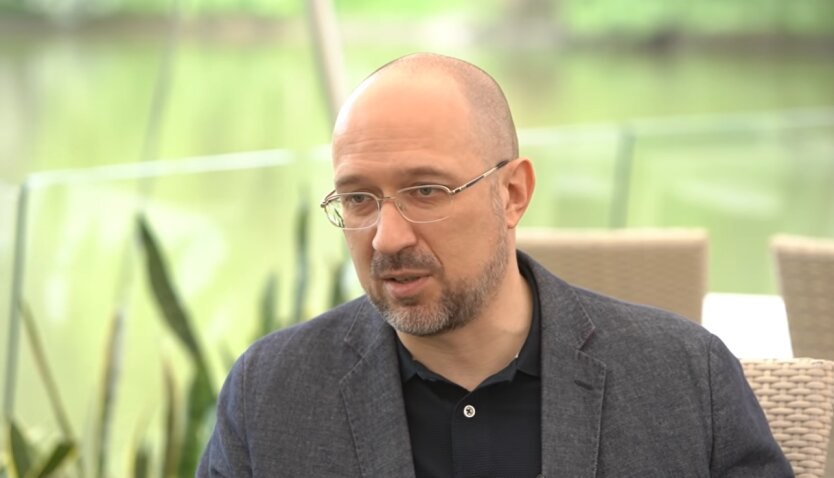 Денис Шмыгаль, назначение главы САП, безвиз с ЕС