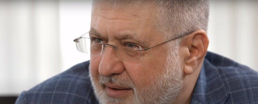 Игорь Коломойский,Андрей Портнов,антиколомойский закон,ПриватБанк,банковский закон,МВФ