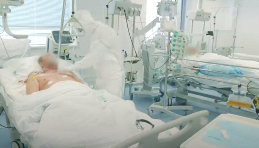 Украинские ученые назвали дату пика эпидемии коронавируса