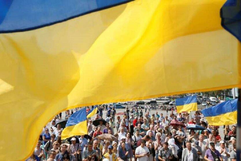 Замысел украинского государства: социальность, самодостаточность, независимость. Часть вторая