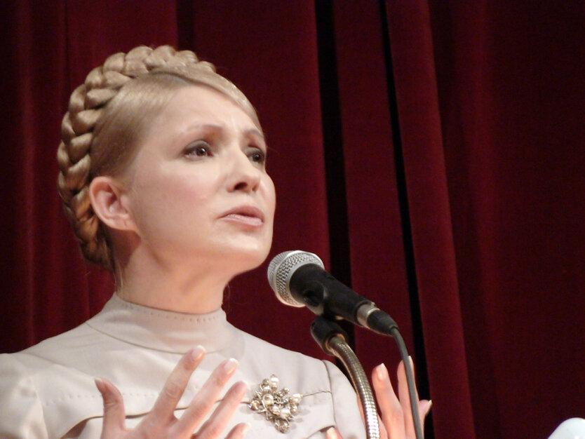 Во вторник ЕСПЧ обнародует решение по жалобе Тимошенко на пытки