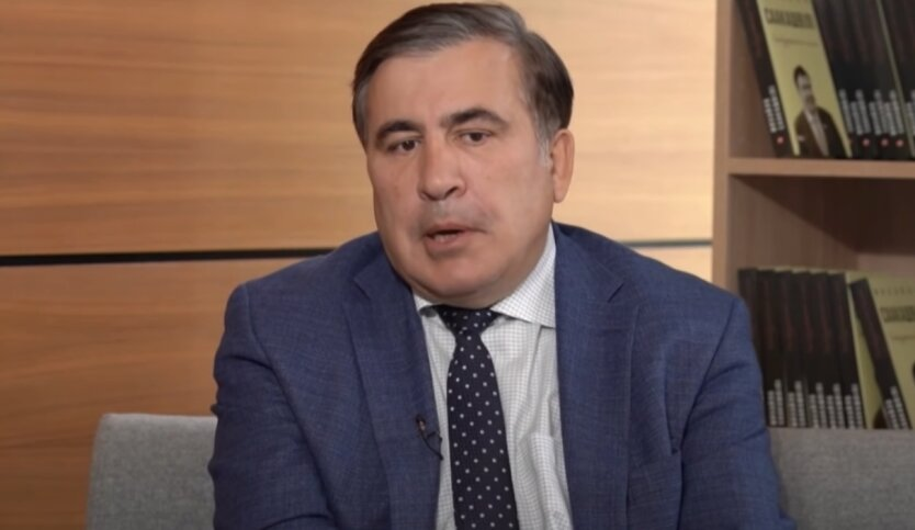 "Михеил Саакашвили, Владимир Путин, ""Талибан"""