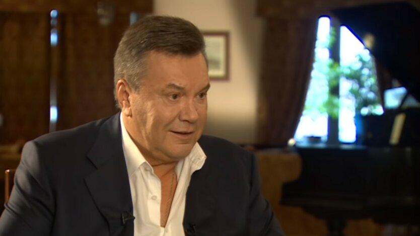 ВАКС,Виктор Янукович,Суд над Януковичем,Мера пресечения Януковичу