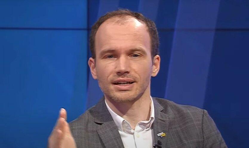 Малюська пообещал разобраться с коллекторами в Украине