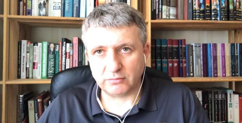 Юрий Романенко, национальный проект, Украина и Россия