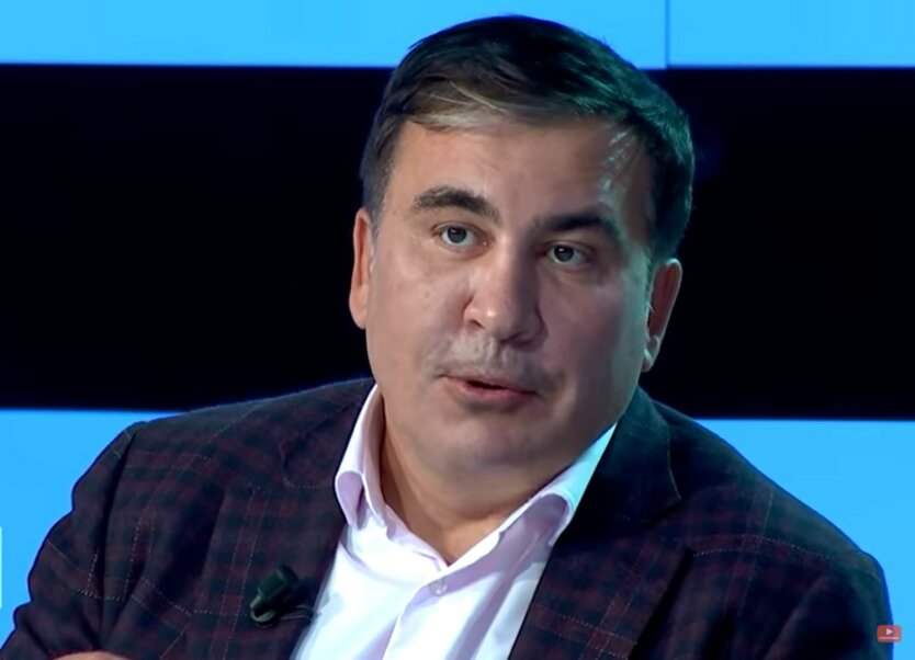 Михеил Саакашвили, Денис Шмыгаль, письмо насчет автоматической растаможки евроблях в Украине