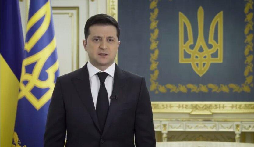 Владимир Зеленский, СНБО, Харьковские соглашения