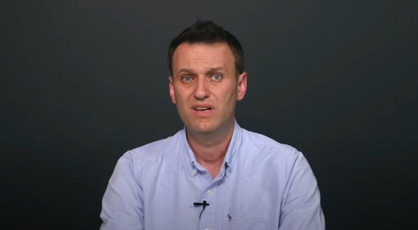 Алексей Навальный, обвинение