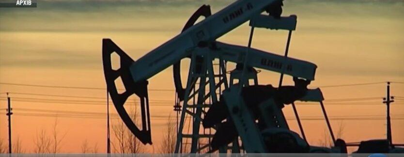 нефть, цены, Brent