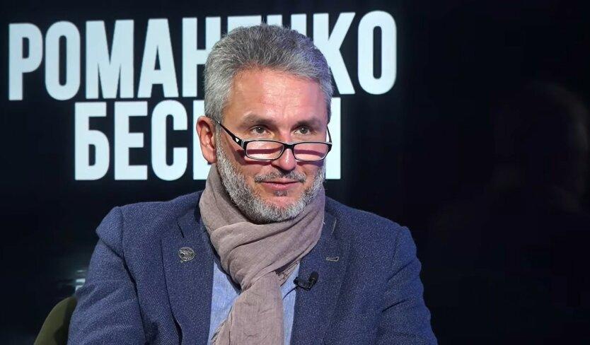 """Геннадий Друзенко, Владимир Зеленский. закон """"Об олигархах"""""""