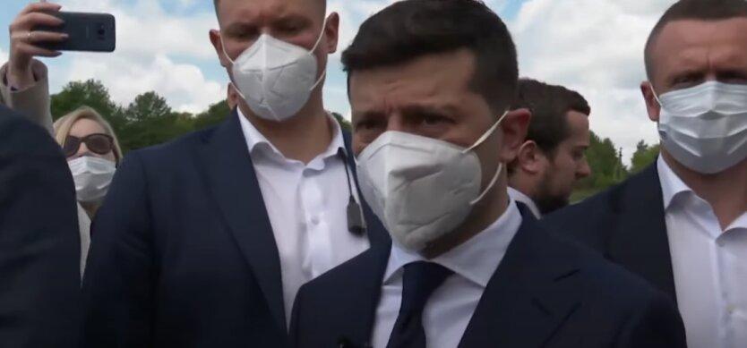 Владимир Зеленский, правительство, Денис Шмыгаль