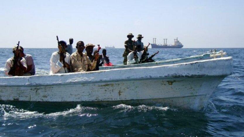Сомалійське піратство: причини занепаду