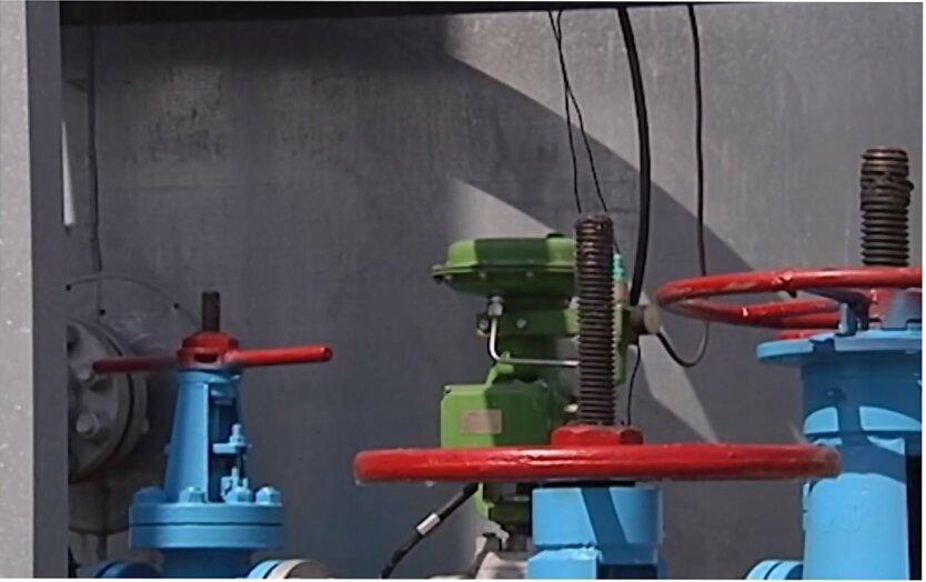 Мария Яковлева, Цена на газ в Украине, Стоимость кубометра газа в Украине