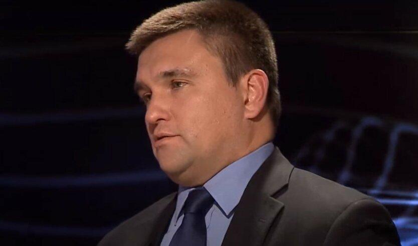 """Климкин предупредил об """"опасном плане"""" Путина для Украины"""