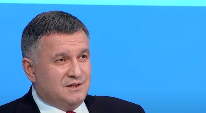 Арсен Аваков, Виктор Медведчук, ОПЗЖ
