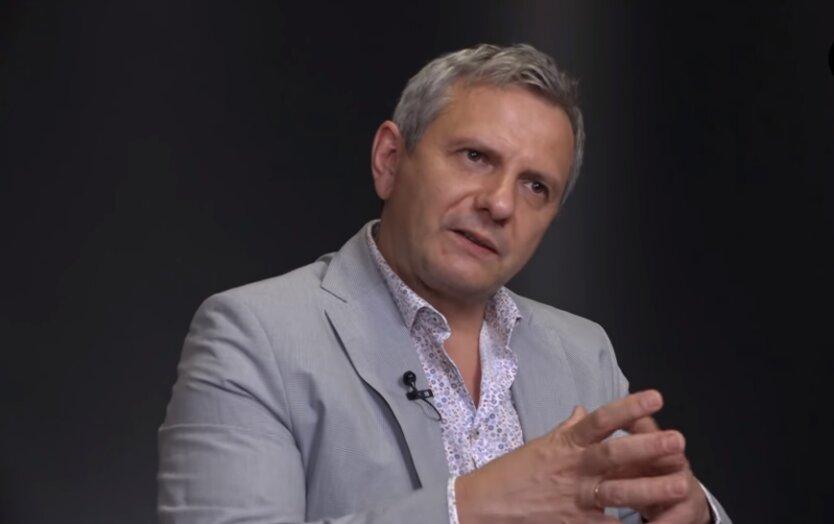 Oleg Ustenko