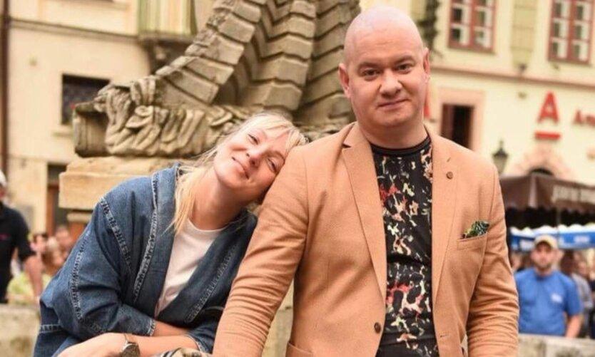 Евгений и Ксения Кошевые