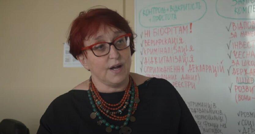 Галина Третьякова, пенсия, накопительная пенсионная система