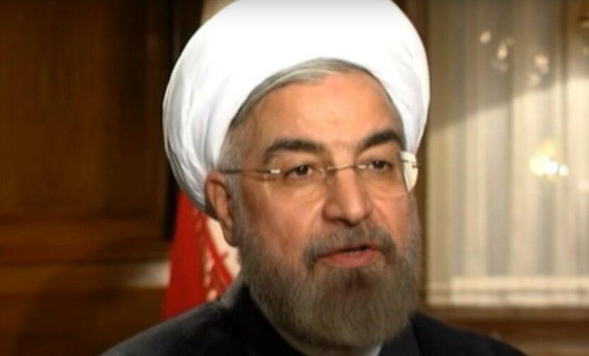 Президент Ирана обрадовался победе Байдена над Трампом