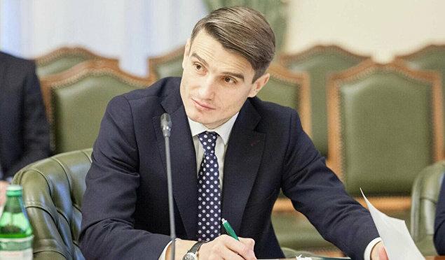 Василий Фурман НБУ