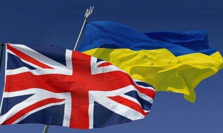 Украина_Великобритания