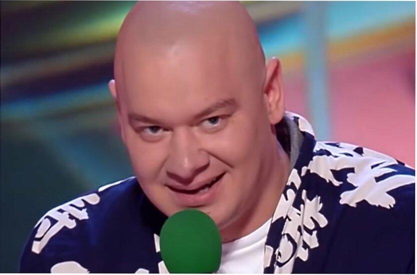 Евгений Кошевой, Квартал 95, Евгений Кошевой с волосами