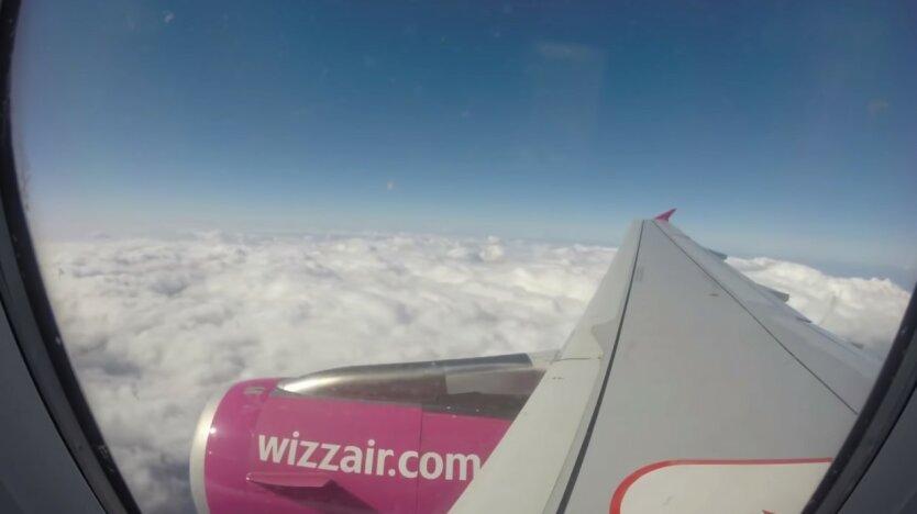 Wizz Air,Отмена рейсов Wizz Air,лоукосты в Украине,карантин и авиаперелеты