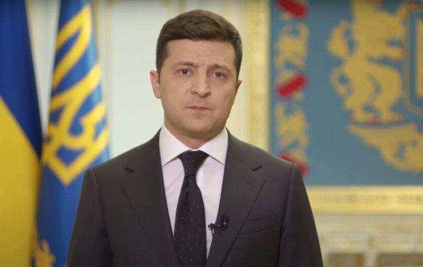 Зеленский собрался напомнить ЕС о членстве Украины