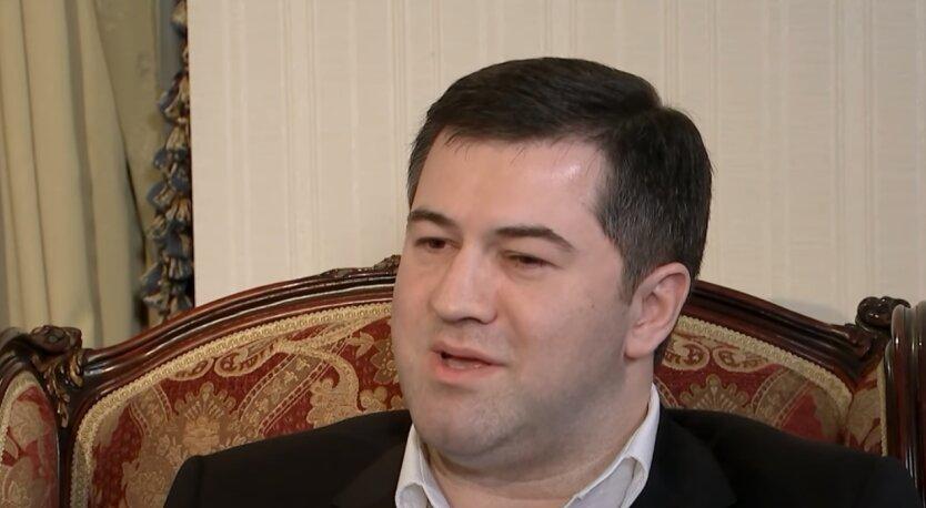 Роман Насиров, суд, тюремный арест