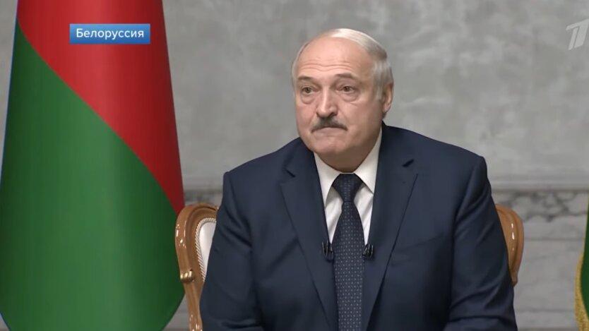 Александр Лукашенко, отравление Навального, неопубликованный разговор