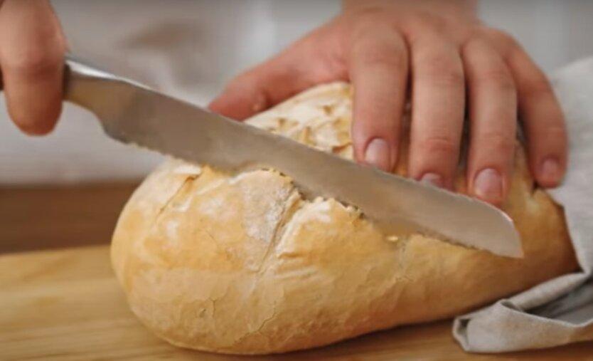 Цены на хлеб в Украине
