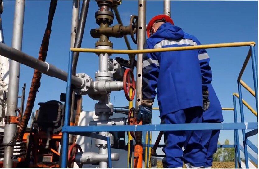 Компания Нафтогаз Украины, Экспорт российского газа в Украину, Транзит газа