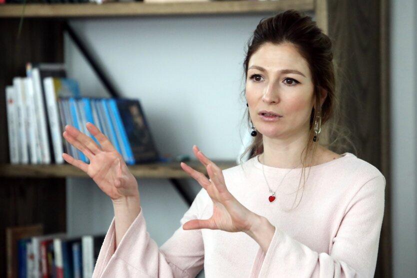 Эмине Джапарова,ВСУ на Донбассе,Генассамблея ООН,война на Донбассе