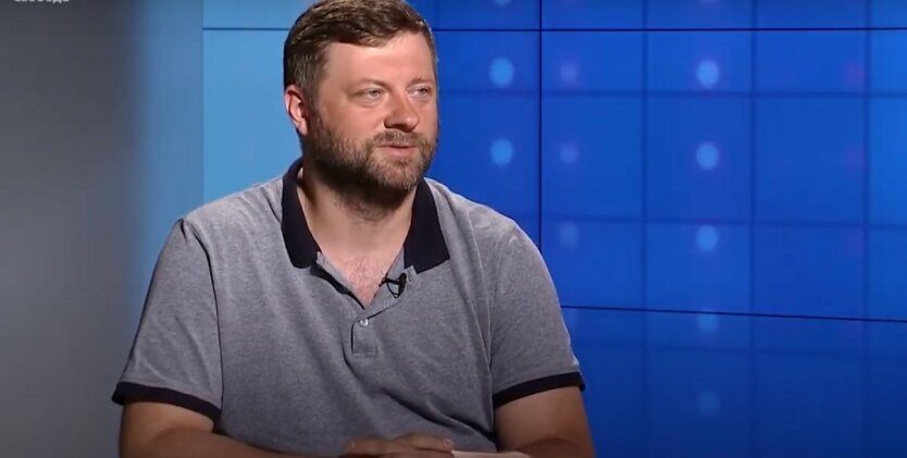 Александр Корниенко,местные выборы,Слуга народа,ЦИК Украины,Верховная рада Украины