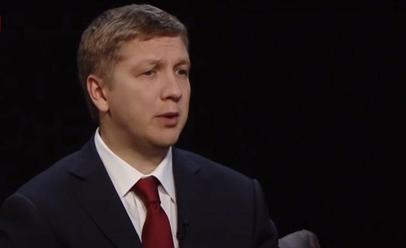 "Украинцам показали убытки ""Нафтогаза"" на фоне пиара Коболева"