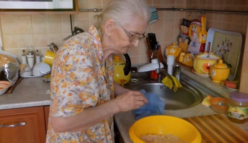 Украинские пенсионеры, повышение пенсий, эксперты