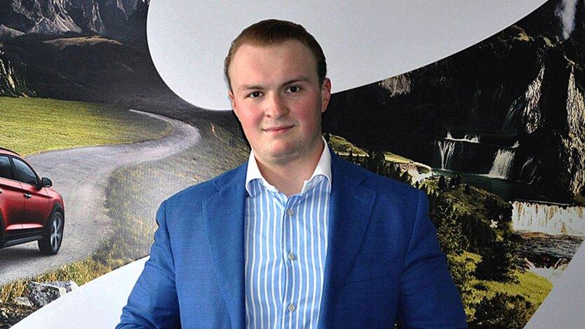 Игорь Гладковский, bihuf info, укроборонпром