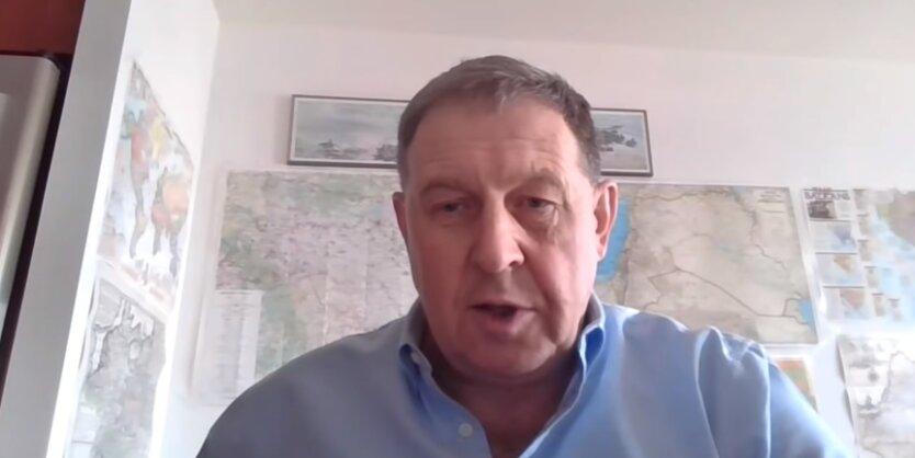 Андрей Илларионов, экс-советник Путина