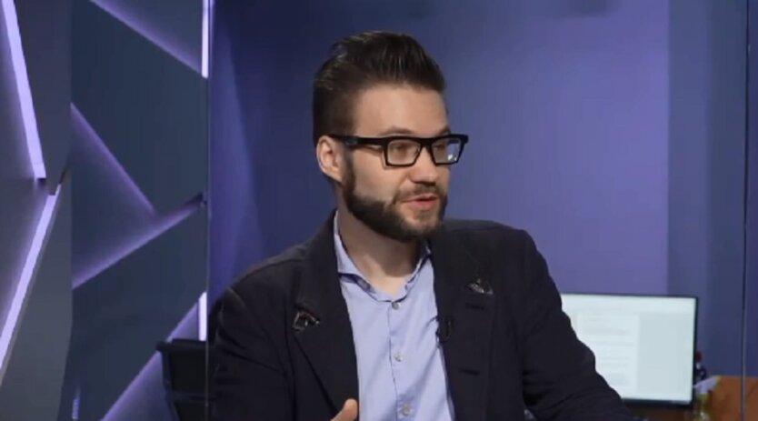 Врач-инфекционист Вадим Аристов