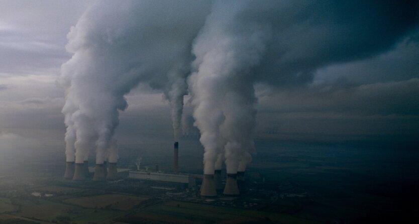 выбросы метана