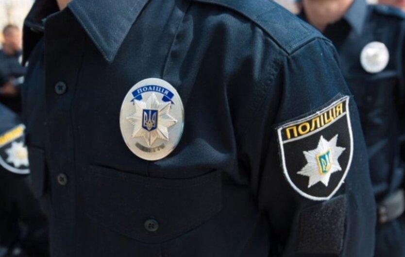 В Киеве произошла стрельба, есть пострадавший