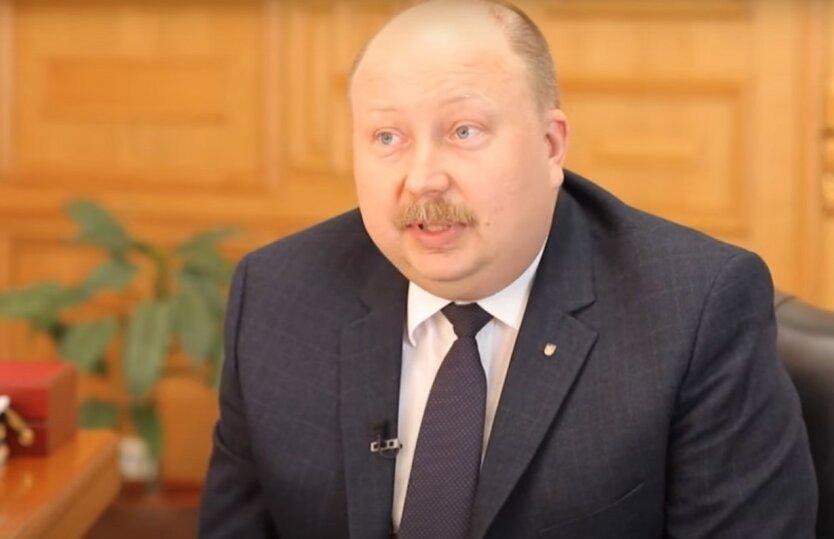 """Немчинов объяснил, как Украину """"перекроят"""" после выборов"""