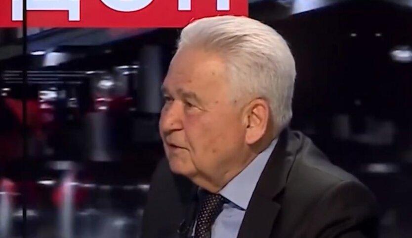 """Война на Донбассе,Витольд Фокин,Термин """"суперфиция"""",ТКГ по Донбассу"""