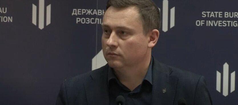 Бывший адвокат Януковича, Александр Бабиков, ГБР