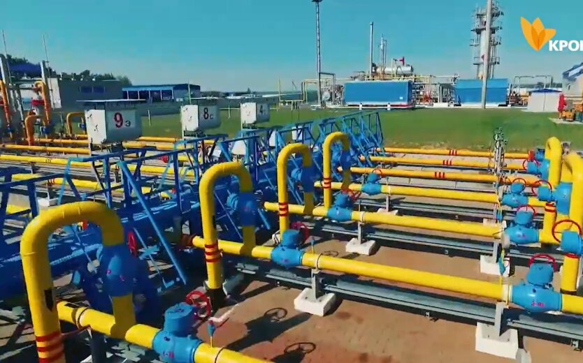Газ в Украине, Нафтогаз, цена на газ