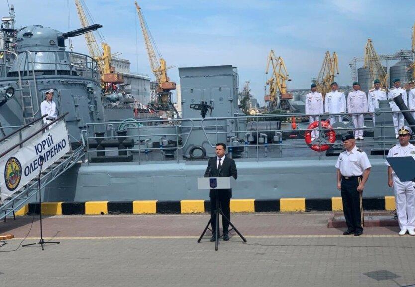 Зеленский срочно прибыл в Одессу: видео